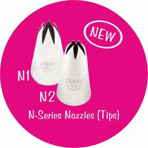 Noor N1 and N2 Set