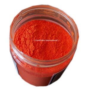 Chocolate Food Color : Orange