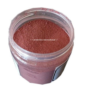 Chocolate food color : CHOCOLATE BROWN