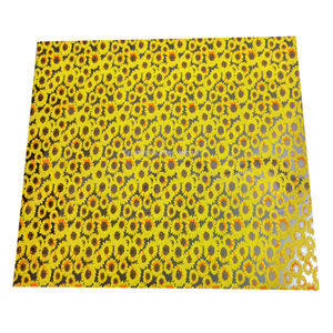 Yellow Sunflower  Transfer sheets