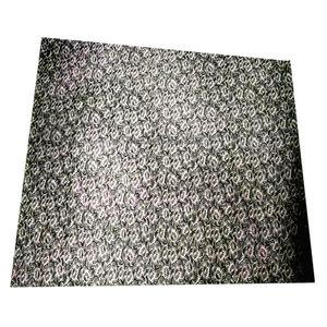 Cloud Flower Transfer sheet