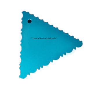 Triangle Scrapper Design 1