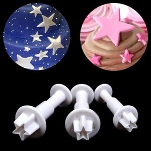 Star Shape Plunger Cutter