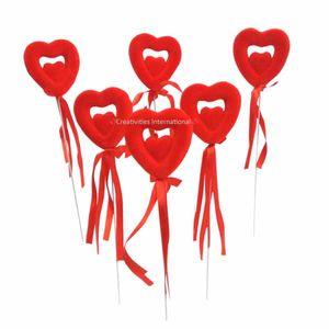 Valentine Double Heart Bouquet Fillers