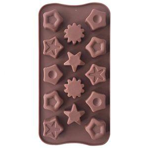 Multishape Chocolate Mold