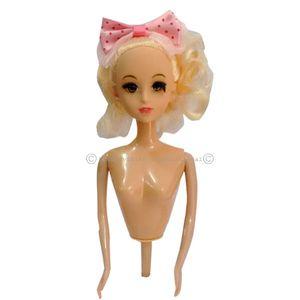 Doll Cake Topper 30