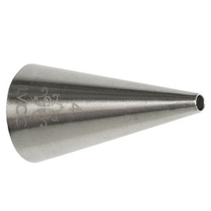 Writer thick nozzle tip