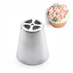 Design flower russian nozzle (small)