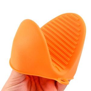 Silicone Finger Mitt