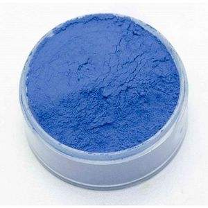 Rolkem Royal Blue Luster Dust