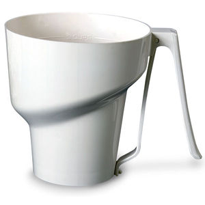 Super Cake Sifter