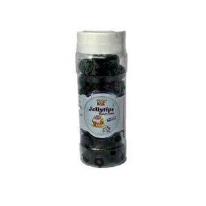 Fruit bell Jellytips - Blueberry 150GM