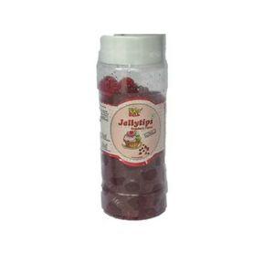 Fruit bell Jellytips - Strawberry 150GM