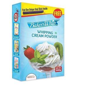 Whipping Cream Powder-500gm