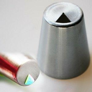 Design Russian Nozzle