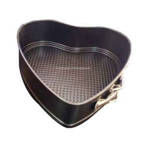 Heart Shaped Springform Pan