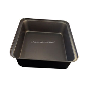 Non - Stick Square Baking Pans