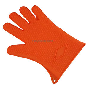 Microwave safe Silicone Hand gloves