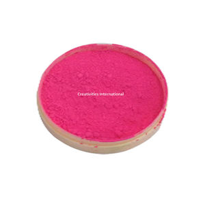 Electric Pink Edible Chocolate Color