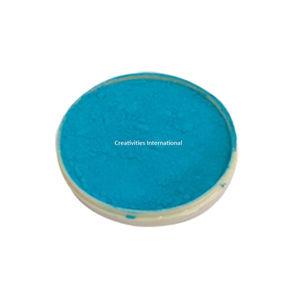 Sky Blue Edible Chocolate Color