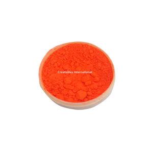 Orange Edible Chocolate Color