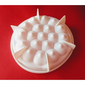 Puffy -Silicone Entremet Mould