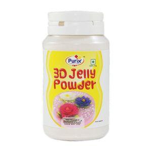 Purix 3D Jelly Powder