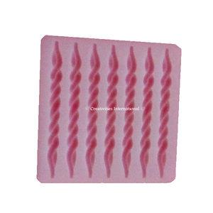 Long beads Pattern-2 Garnishing mat