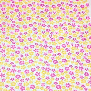 multi flower cocoa butter  sheet : A3 SIZE