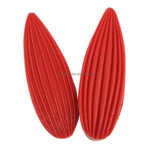 Silicone veiners  Leaf Shape Design 5