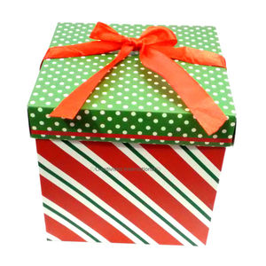 Christmas Theme Gift Big Boxes