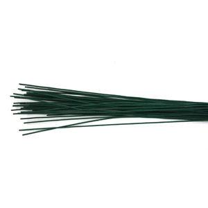 Florist Wire 26 gauge (Green)