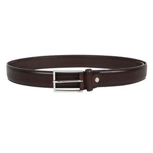 Da Milano Brown Men Belt