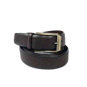Da Milano Men Brown Belt