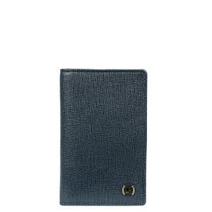 Da Milano Blue Card Case