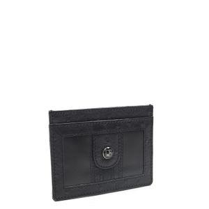 0f37e9e1a6bf Da Milano Black Card Case · Da Milano Black Card Case