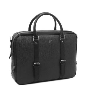 7caf7817e27 Leather Laptop Bags, Computer Bags for Men, Women   DA MILANO