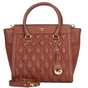 1e705dfc90 Da Milano Women s Lb-2171 Con Wax Handbag ...