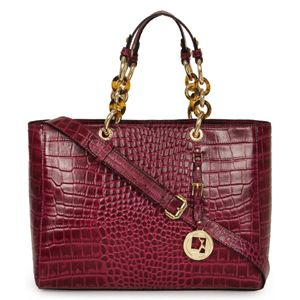 Handbags for women designer ladies bags online da milano da milano purple top handle bag gumiabroncs Choice Image