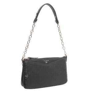 ee97a0ea5ed8 Da Milano Black Sling Bag · Da Milano Black Sling Bag