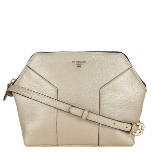 Da Milano Lb-4212 Light Gold Sling Bag