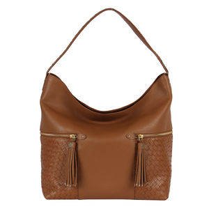 Da Milano Lb-4217 Con Hobo Bag