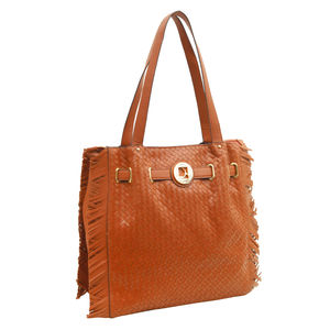 bb2afff72355 Da Milano Cognac Tote Bag Da Milano Cognac Tote Bag. Add to Cart