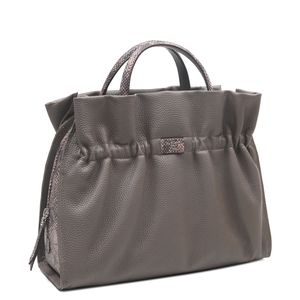 b6e72ffecc Da Milano Brown Satchel Bag · Da Milano Brown Satchel Bag