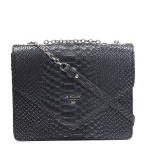 29aa07cd04 Da Milano Black Sling Bag ...