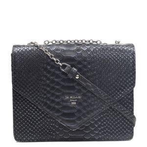 59f90d9e00 Da Milano Black Sling Bag ...