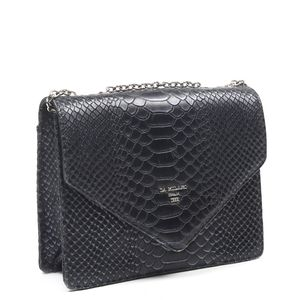 Da Milano Black Sling Bag · Da Milano Black Sling Bag f8531adc1779d
