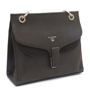 02b6a7a677 Da Milano Black Sling Bag Da Milano Black Sling Bag