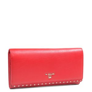 1a40e926c126 Da Milano Red Ladies Wallet Da Milano Red Ladies Wallet