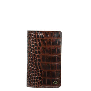 Da Milano Brown Mobile Case
